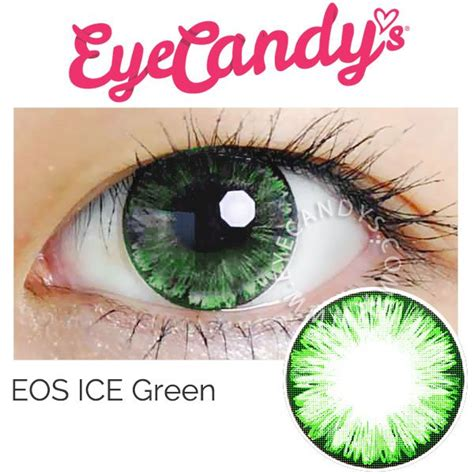 green colored contact lenses 126 best green colored contacts circle lenses images on