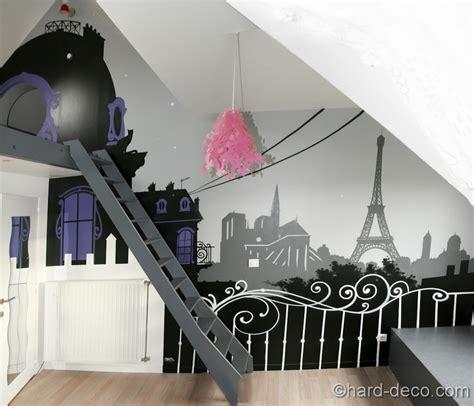 Chambre A Theme by D 233 Co Chambre Theme Exemples D Am 233 Nagements