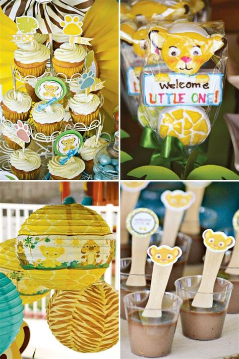 Baby Shower Cing Theme by Safari Inspired King Baby Shower Paper Lanterns