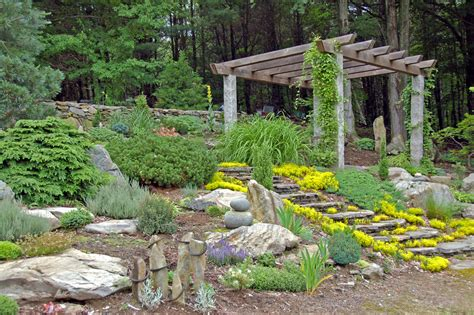 File Bedrock Garden S Rock Garden Jpg How To Rock Garden