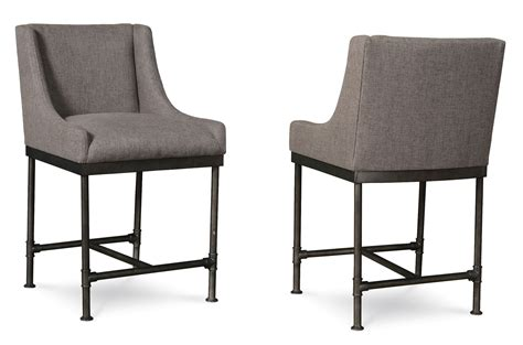 High Chair Dining Set Echo Park High Dining Chair Set Of 2 From 212209 2016 Coleman Furniture