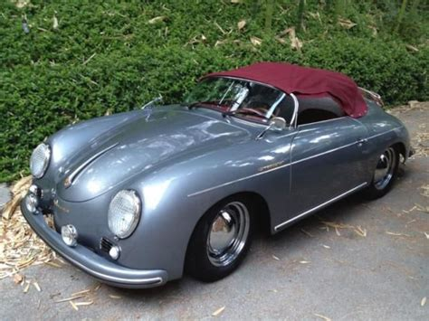 Porsche 356 For Sale Usa by Porsche 356 For Sale Find Or Sell Used Cars Trucks And