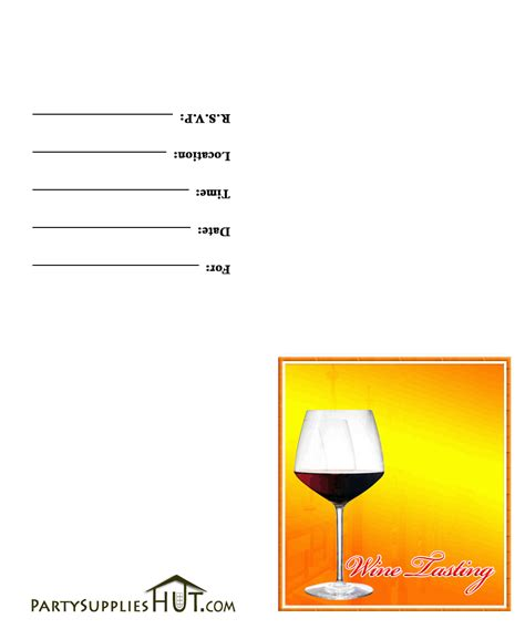 printable wine invitations surge corp promotional