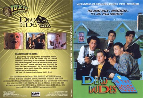 House Online dead dudes in the house 1988