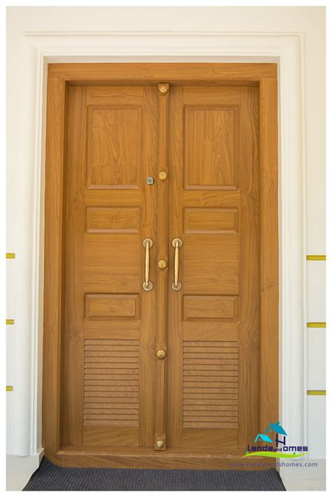 home door design kerala kerala house doors designs house and home design