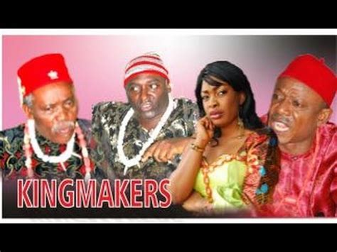 film blue nigeria youtube kingmakers nigeria nollywood movie youtube