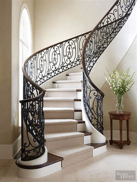 Staircase Ideas Near Entrance Staircase Design Ideas