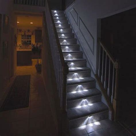Staircase Lighting Ideas 22 Creative And Modern Lighting Ideas For Staircase Design And Interior Decorating