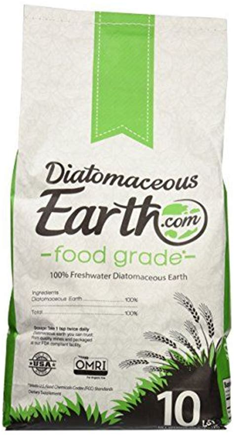 Diatomaceous Earth Food Grade Detox Symptoms by 17 Best Images About Diatomaceous Earth On