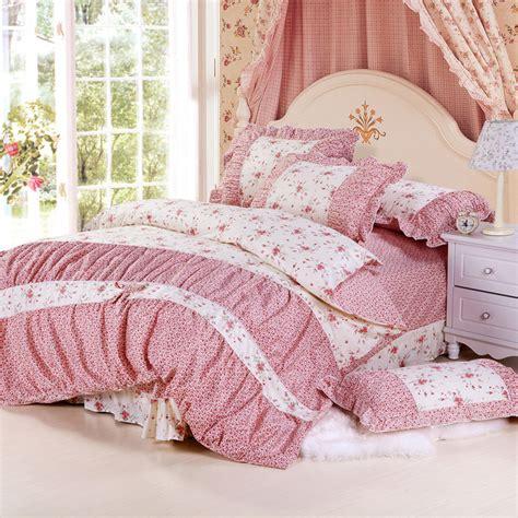 Bed Pillow Sets by Shiyue Bedding Set 4pcs Duvet Cover Bed Linen Sheet Pillow