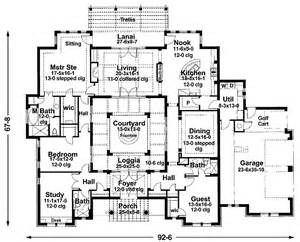 House Plans With Atrium In Center House Plans With Atrium In Center Search House