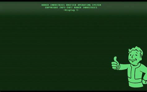 Theme Windows 10 Fallout | fallout 4 windows 10 theme themepack me