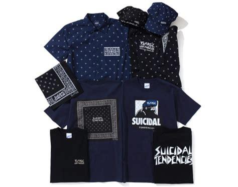Vans Suicidal Tendencies Navy 3 xlarge x suicidal tendencies collaboration collection freshness mag
