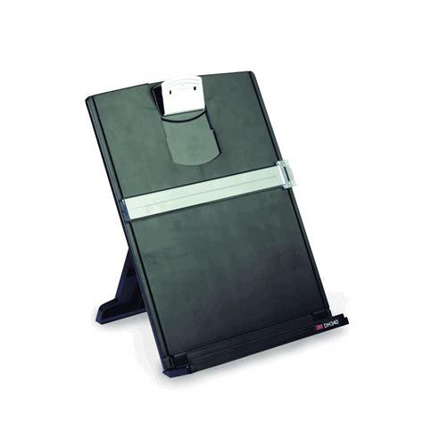 document holder for desk 3m desktop document holder mmmdh340mb electronics