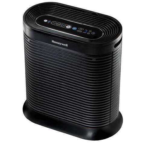 honeywell hpab true hepa bluetooth smart air purifier