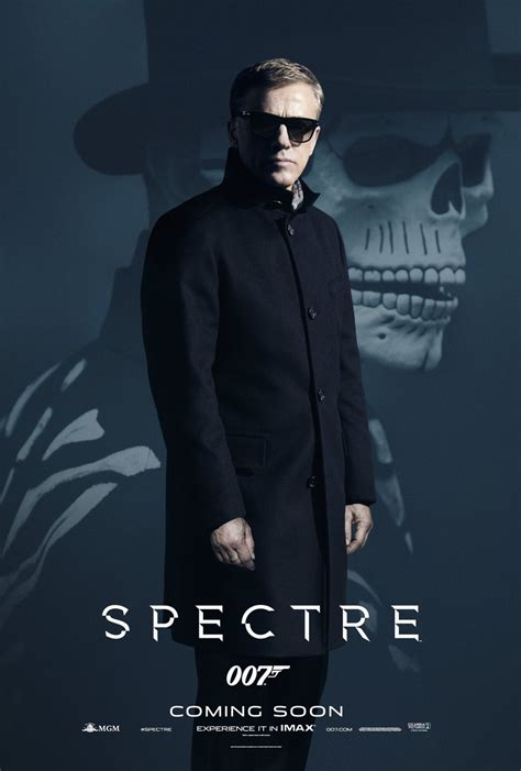 spectre film 8 clips of james bond spectre teaser trailer
