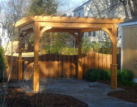 pergola 12 x 12 outdoor goods