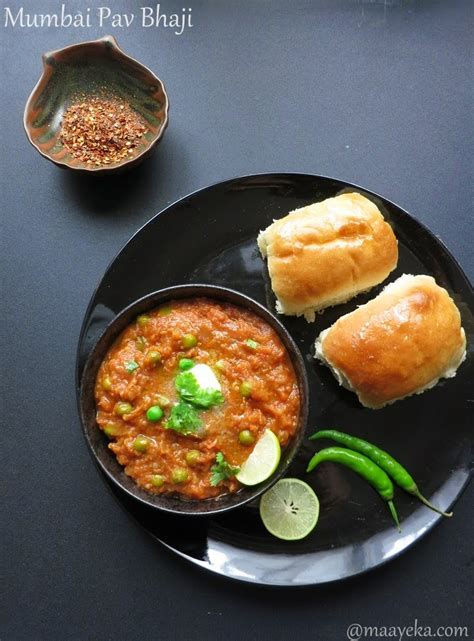 how to cook pav bhaji how to make mumbai pav bhaji pav bhaji recipe 187 maayeka