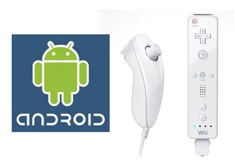 wii for android android wii controller app