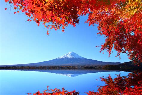 Find In Japan In Images Japan S Autumn Colours Insider Journeys