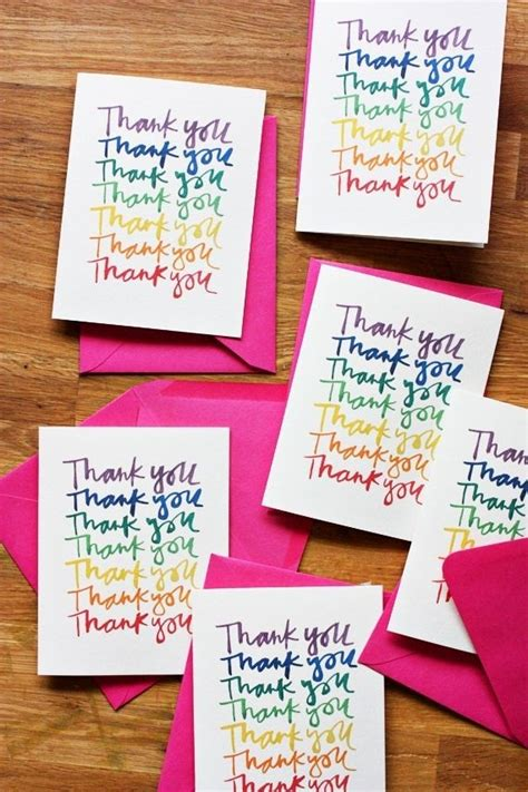 easy thank you card template kindergarten thank you cards for teachers ideas larissanaestrada