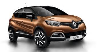 Renault Capture Price Renault Captur Helly Hansen Limited Edition Priced From