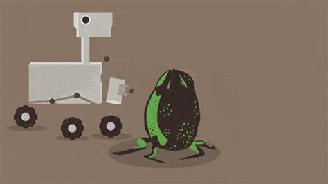 cool things to find parodie cool things to find rover curiosity in dumb ways to
