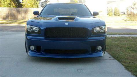 2009 dodge charger spoiler dodge charger front spoilers gallery danko reproductions