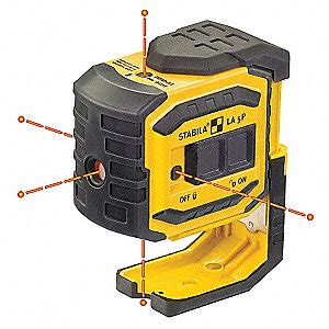 laser chalkline layout kit stabila laserbob 5 point layout kit rotary and straight