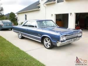 1965 Dodge Monaco For Sale 1965 Dodge Monaco Base 7 0l