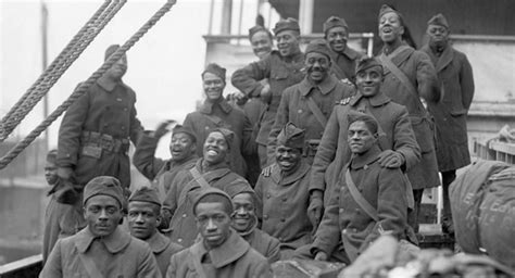the harlem hellfighters missed in history the harlem hellfighters stuff you