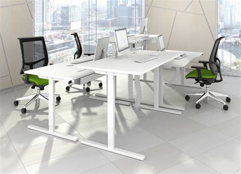 benefits of sit stand desk sit stand desks the advantages office options