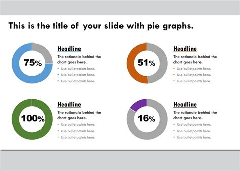 pie chart template powerpoint imaginationmachine pie charts animated powerpoint slide