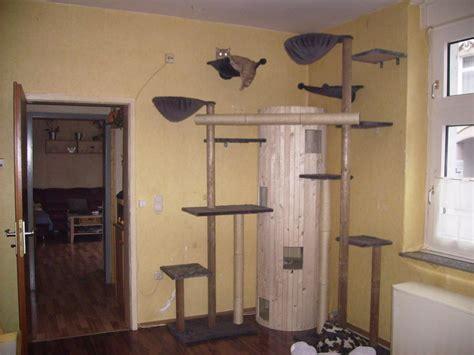 Kratzbaum Selber Bauen Bauplan 2888 by Zeigt Eure Eigenbau Kratzm 246 Bel Seite 6 Katzen Forum