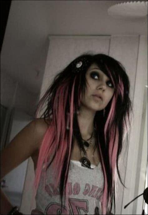 emo hairstyles brown hair brown emo girl hair brown emo girl hair