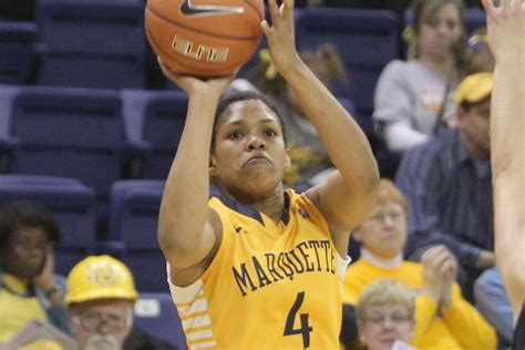 Georgetown Mba Reddit by Marquette S Basketball Picks Up 1st Big East Win Of