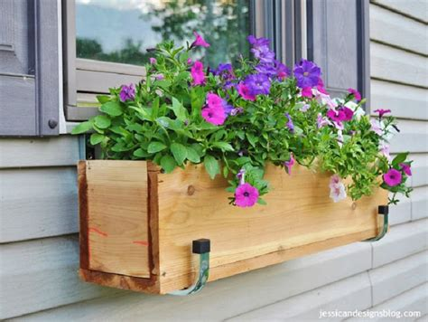 Build Window Planter Box by Dust Collectors Woodworking Reviews Woodworking Whirligig