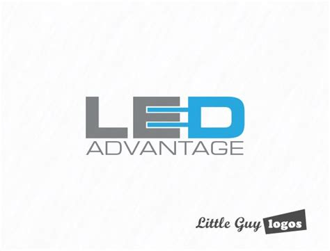 Weekly Logo Roundup 15 Little Guy Logos Light Company