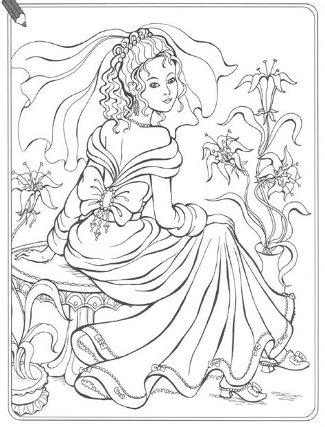 coloring pages for adults princess 1788 best images about z coloring for creative minds