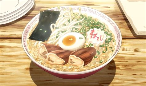 Anime Food by The Idolm Ster Cinderella Itadakimasu Anime