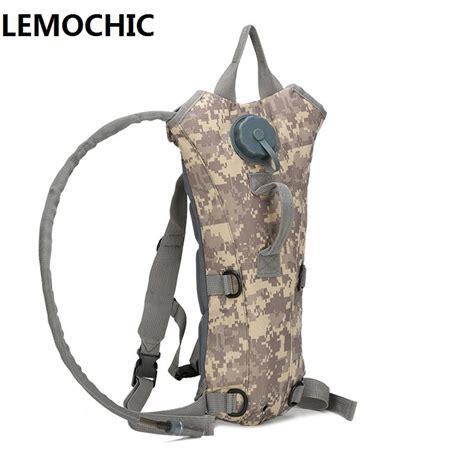 3l hydration pouch 3l large capacity bottle pouch tactical k