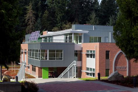 St Martins Mba College by World S Third Highest Leed Certified Structure Built On