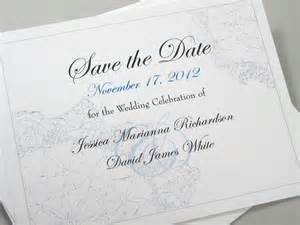 save the date cards custom traditional by essentialimages