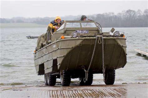 duck boat acronym dukw hibious military vehicle
