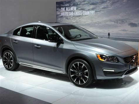 new car model in india volvo to launch 7 new cars in 2016 in india zigwheels