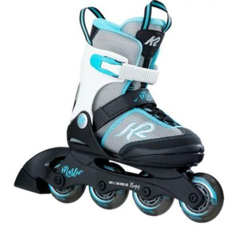 Inline Skate k2 marlee 2017 inline skates adjustable sizes k2