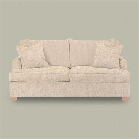 traditional sofa beds triad queen sleeper traditional futons by ethan allen