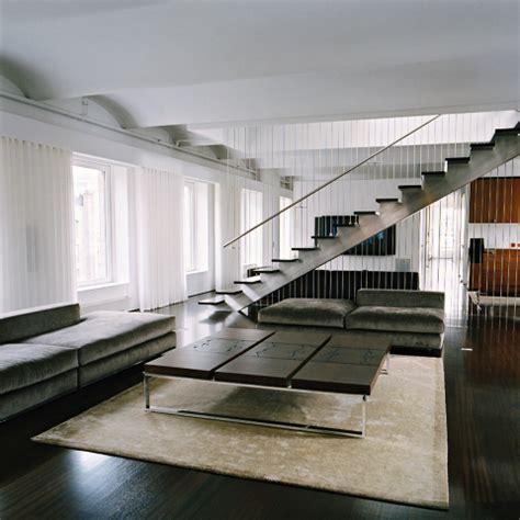 Loft Modern Amazing Modern Loft Design In Ny Kimball Loft Digsdigs