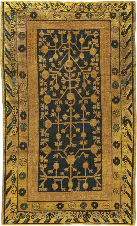 rug history khotan rugs history ehsani rugs