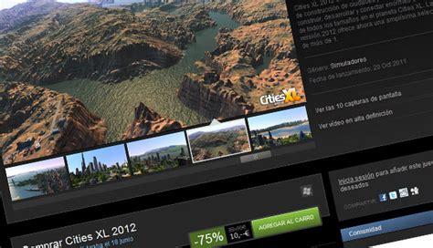 autodisciplina para empresarios cã mo desarrollar y mantener juegos de oferta en steam cities xl 2012